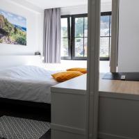 PANACHE - BIKE EN SLEEP HOTEL, hotel in La Roche-en-Ardenne