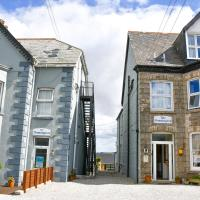 Donnington Guesthouse, hotel in Truro