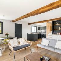 Duplex rénové - Ferme basque du XVIIIe