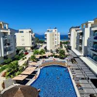 Flori beach Apartment Radhime