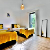 Budget Friendly Apartment with Twin Beds & Parking