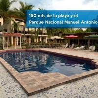 Hotel Manuel Antonio Park, hotel en Manuel Antonio