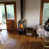 Rinconcito - Casa de descanso y río en Punta Gorda, Uruguay