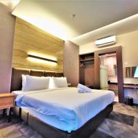 Prestigo Hotel - Johor Bharu