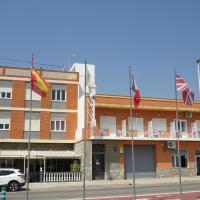 Hotel Montemar, hotel in La Marina