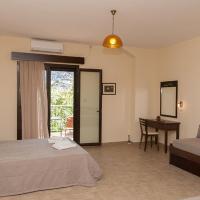 Anopoli Rooms, hotel in Anopoli Sfakion