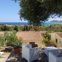 Villa Grazia Sos Appentos
