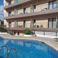 Petit Palau - Adults Only, hotel in Blanes