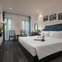 Ha Long Essence Hotel, hotel in Ha Long