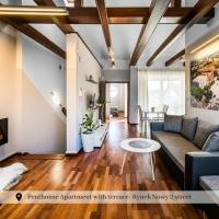 5-stars Apartments - Old Town