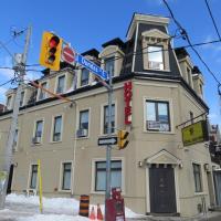 Royal Oak Inn, hotel v destinaci Toronto