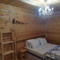 Гостевой дом Kalinka