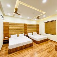 Hotel Avista Lifestyle