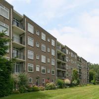 Appartement Wilhelmina Winschoten