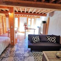 COSY WOOD, hotel in Montbrison