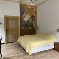 Bed & Breakfast Bloemen Vertellen