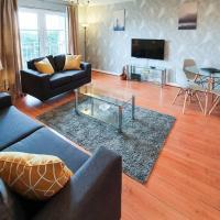 Hilton Wynd Apartment, hotel in Rosyth