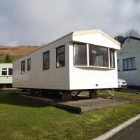 Sunrise static caravan hire