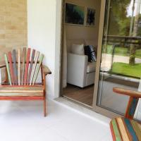 Flat - Hotel do Bosque Eco