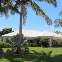 verobeachvilla Florida Coastal Contemporary Luxurious 4BR Pool SPA Vacation Rental Villa