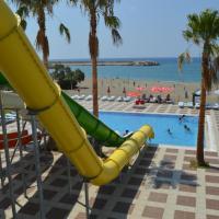 Selinus Beach Club Hotel, hotel dicht bij: Luchthaven Gazipasa - GZP, Gazipasa