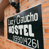 Lazy Gaucho