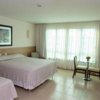 Grand Park Hotel, hotel in Campo Grande