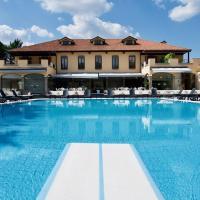 Hotel dei Giardini, hotell i Nerviano