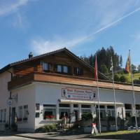 Hotel Restaurant Regina Beatenberg Interlaken