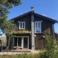 Sveingårdsgutu 17b - Hytte 17b