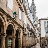 Aparatamento Camino de Santiago