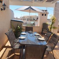 maison lisboa 109 planta, hotel in El Moncayo