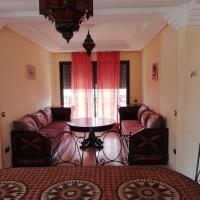 Villa 36 drarga, hotel in zona Aeroporto di Agadir-Al Massira - AGA, Agadir