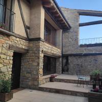 casa rural Sierra del Solorio (posada de Iruecha)