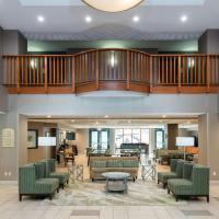 Best Western Coyote Point Inn, hotel sa San Mateo