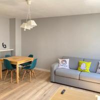 Appartement plein centre-ville du Havre