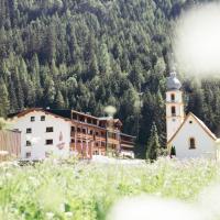 Hotel Kirchenwirt, hotel in Kaunertal
