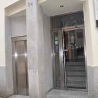 Hostal Niza I II, hotel near Talavera La Real Airport - BJZ, Badajoz