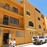 Hotel Ipsan Nah, hotel in La Esperanza