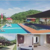 Taakradan Valley Resort ท่ากระดานวัลเล่ย์ รีสอร์ท