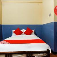 OYO 49362 Continental Keerthi, hotel in Madikeri