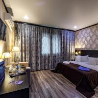 Hotel Gold Shark, hotel in Khimki