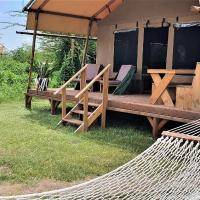 Africa Safari Lake Manyara, hotel in Mto wa Mbu