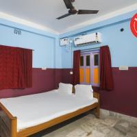 SPOT ON 36056 Joy Shri Krishn Chaitanya Hotel