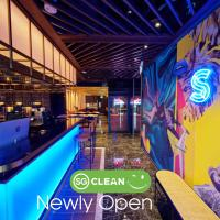 Hotel Soloha @ Chinatown (SG Clean, Staycation Approved)