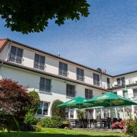 Hotel Garni Zur Alten Post, Hotel in Lembruch