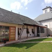KiVi, hotel v destinácii Kálnica