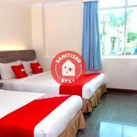 OYO 89609 Sandakan Central Hotel Near Hospital Duchess of Kent, hotel in Sandakan