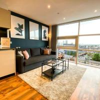 Luxury Penthouse Apartment Manchester City Centre