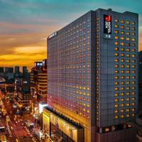JEN Shenyang by Shangri-La, отель в Шэньяне